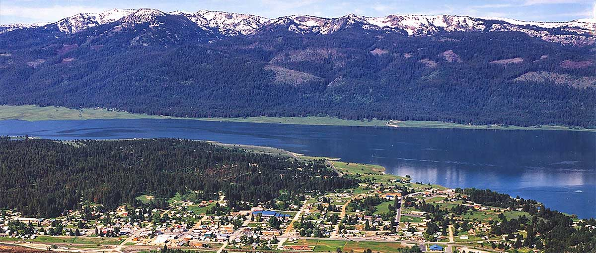 Cascade Idaho Real Estate